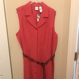 Dress for summer!